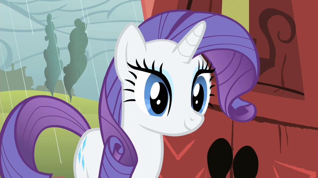 My Little Pony Videos Deutsch Genial Rarity Freundschaft ist Magie Wiki Galerie