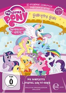 My Little Pony Videos Deutsch Inspirierend My Little Pony Freundschaft ist Magie 4 Staffel Vol 3 Maud Bild