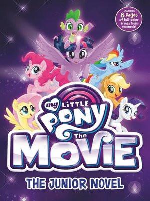 My Little Pony Videos Deutsch Inspirierend My Little Pony Series · Overdrive Rakuten Overdrive Ebooks Bilder