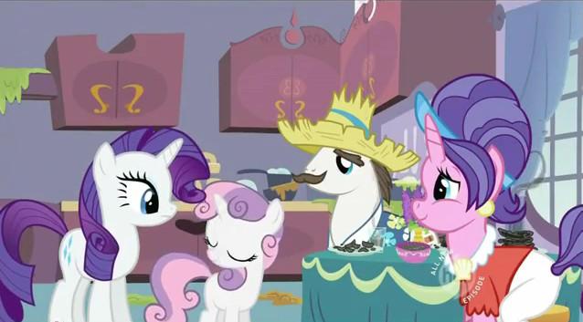 My Little Pony Videos Deutsch Inspirierend Rarity Freundschaft ist Magie Wiki Das Bild