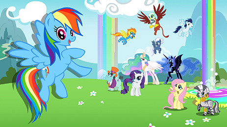 My Little Pony Videos Deutsch Neu Gameloft Das Bild