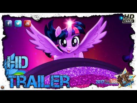 """My Little Pony Videos Deutsch Neu My Little Pony\"""" Mehr Als Nur Ein Mädchenfilm смотреть онРайн на Sammlung"""