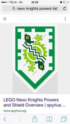 Nexo Knights Schilder Liste Das Beste Von 48 Besten Lego Nexo Knights Bilder Auf Pinterest Fotografieren