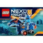Nexo Knights Schilder Liste Genial Lego Nexo Knights Spiele & Spielzeug Günstig Online Kaufen Stock