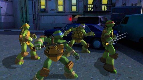 Ninja Turtle Ausmalbilder Das Beste Von Teenage Mutant Ninja Turtles Nintendo 3ds Amazon Games Galerie