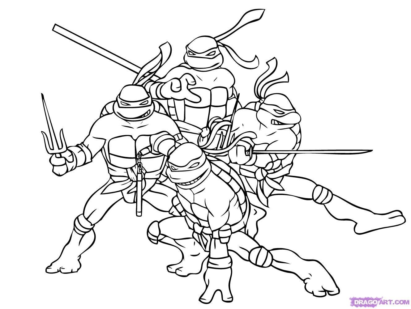 Ninja Turtle Ausmalbilder Inspirierend Teenage Mutant Ninja Turtles Faces Coloring Pages Unique 44 Neu Bild