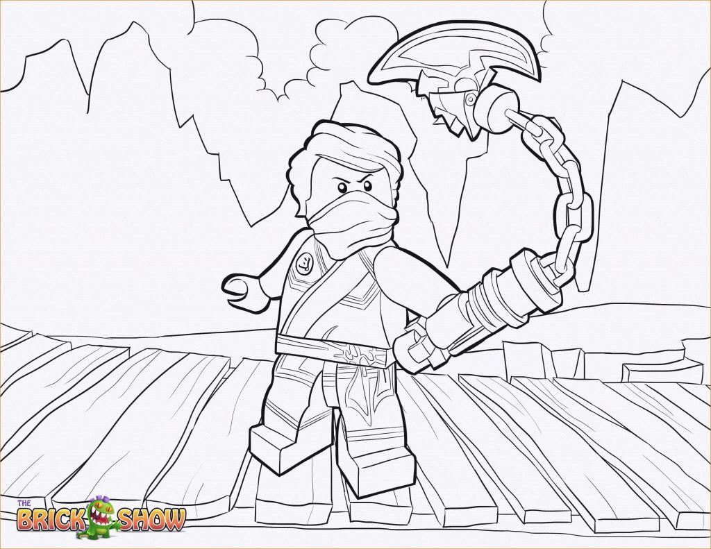 Ninjago Ausmalbilder Kai Einzigartig Druckbare Malvorlage Malvorlagen Ninjago Beste Druckbare Sammlung