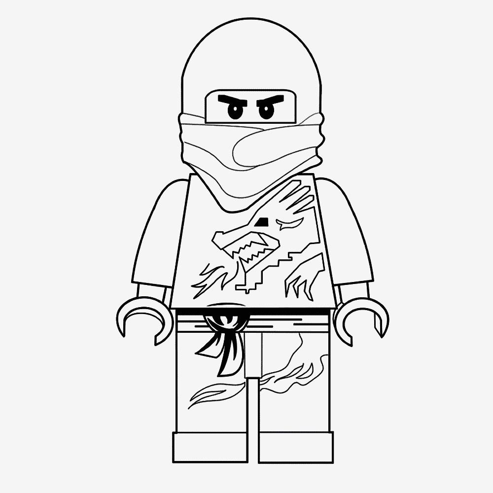Ninjago Ausmalbilder Kai Genial 27 Fantastisch Ausmalbilder Ninjago Kai – Malvorlagen Ideen Stock
