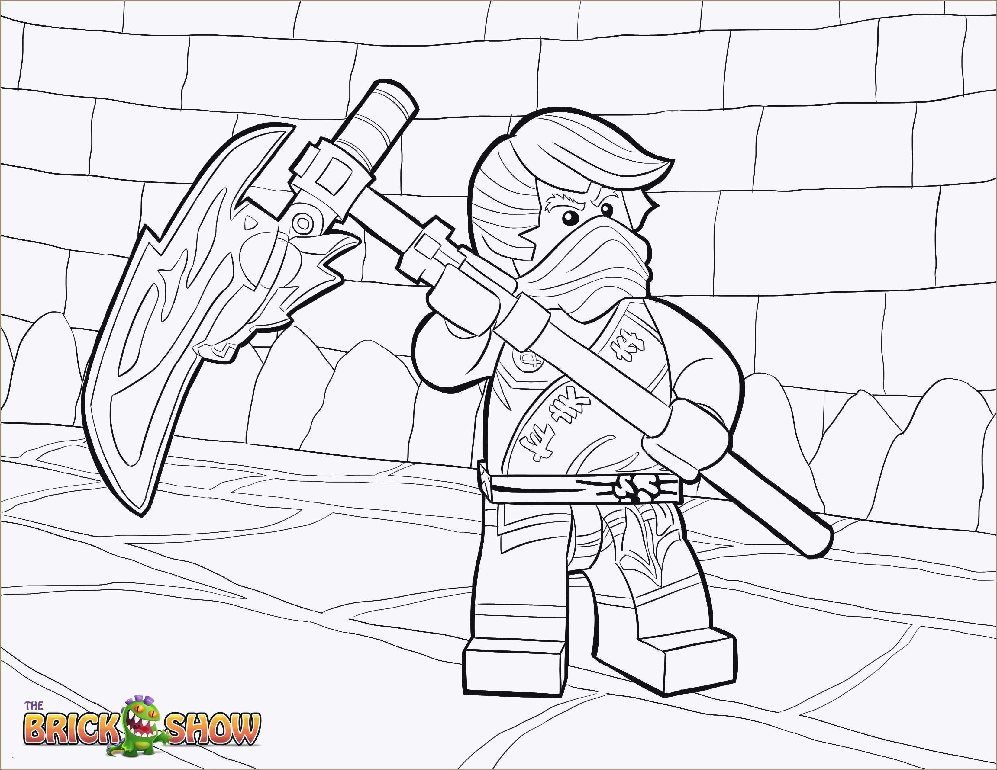 Ninjago Ausmalbilder Kai Inspirierend Lego Ninjago Ausmalbilder Kai Vorstellung Verschiedene Bilder Färben Fotos