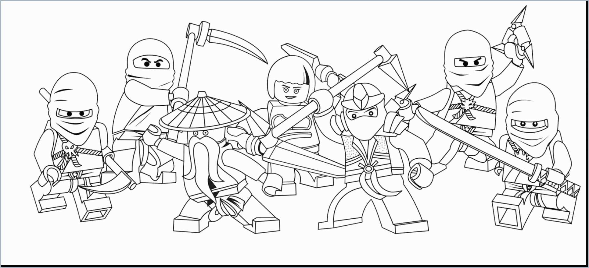 Ninjago Ausmalbilder Kai Inspirierend Lego Ninjago Movie Coloring Pages Cute 16 Coloring Pages Lego Sammlung