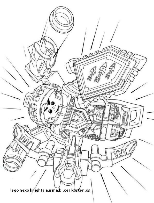 Ninjago Ausmalbilder Kostenlos Neu Lego Nexo Knights Ausmalbilder Kostenlos 30 Ninjago Ausmalbilder Stock