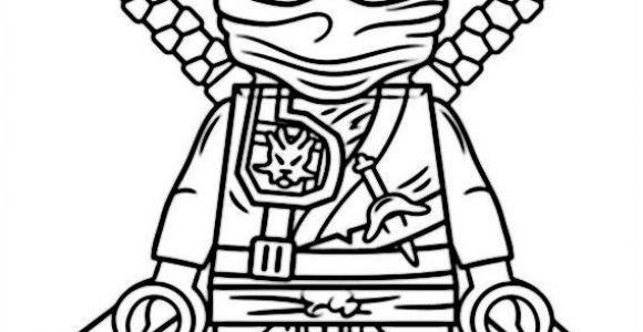 Ninjago Ausmalbilder Lego Einzigartig Ninjago Wurfstern Malvorlage Stock