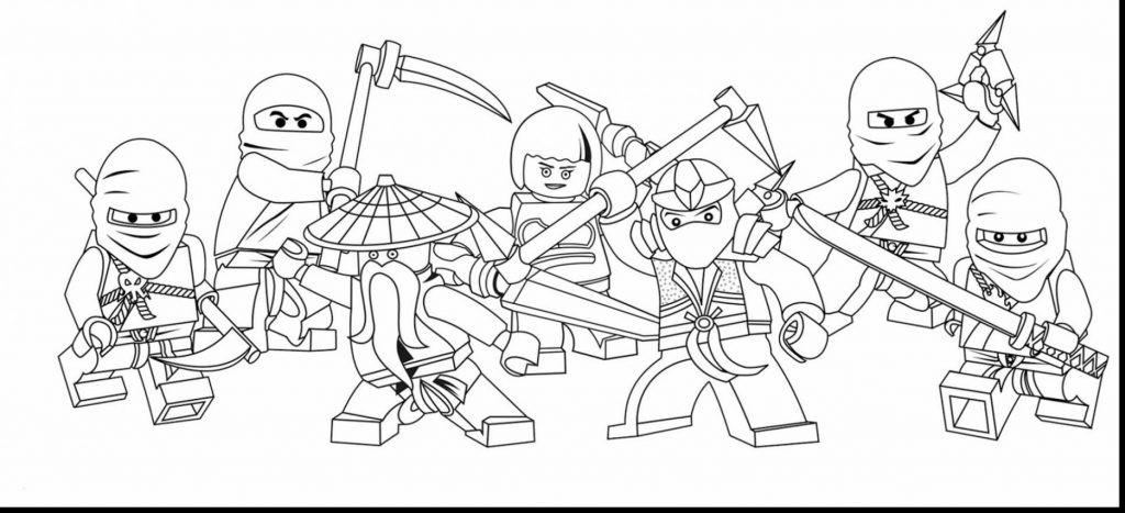 Ninjago Ausmalbilder Lego Genial Druckbare Malvorlage Malvorlagen Ninjago Beste Druckbare Stock