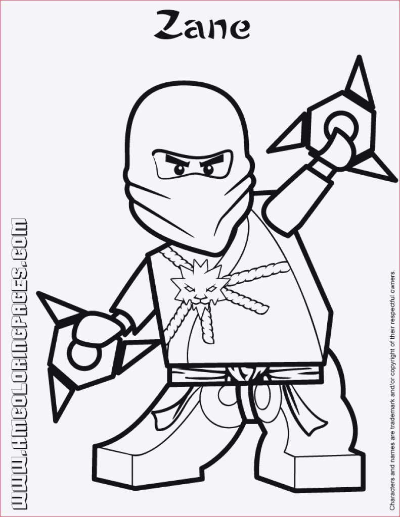 Ninjago Ausmalbilder Lord Garmadon Das Beste Von Ausmalbilder Lego Ninjago Zane Bilder