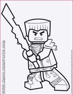 Ninjago Ausmalbilder Lord Garmadon Einzigartig Ausmalbilder Lego Ninjago Zane Bild