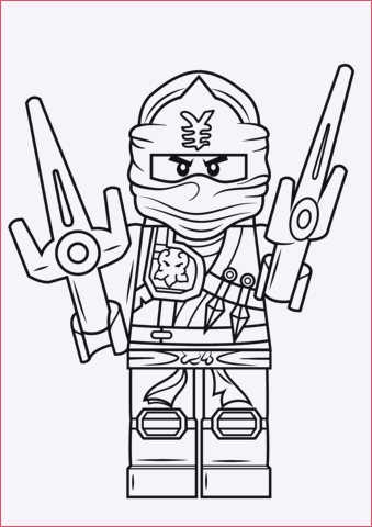 Ninjago Ausmalbilder Lord Garmadon Inspirierend Ausmalbilder Lego Ninjago Zane Fotografieren