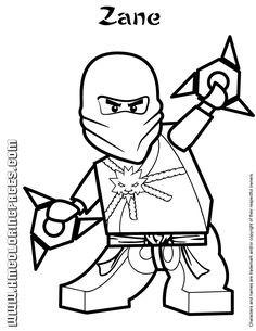 Ninjago Ausmalbilder Nya Das Beste Von Ausmalbilder Ninjago – Ausmalbilder Für Kinder Galerie