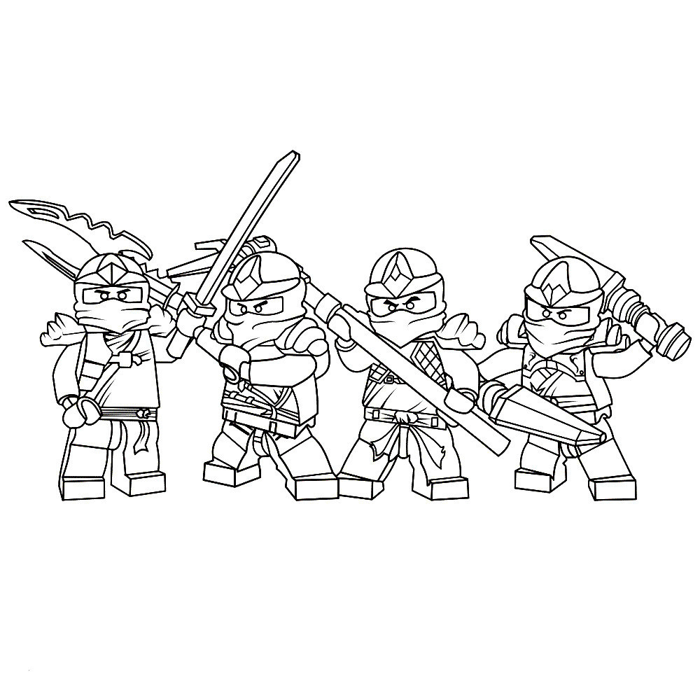 Ninjago Cole Ausmalbilder Einzigartig Lego Friends Ausmalbilder Schön Malvorlagen Ninjago Lloyd Neu Loyd Bild