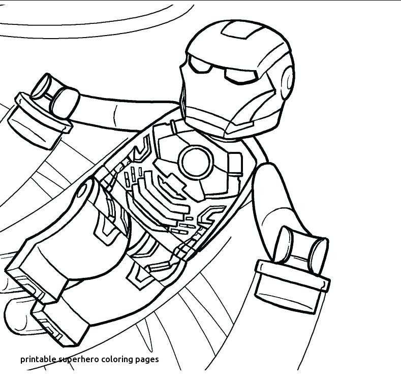 Ninjago Cole Ausmalbilder Einzigartig Lego Superman Coloring Pages Best Superhero Coloring Page New 0 Bild