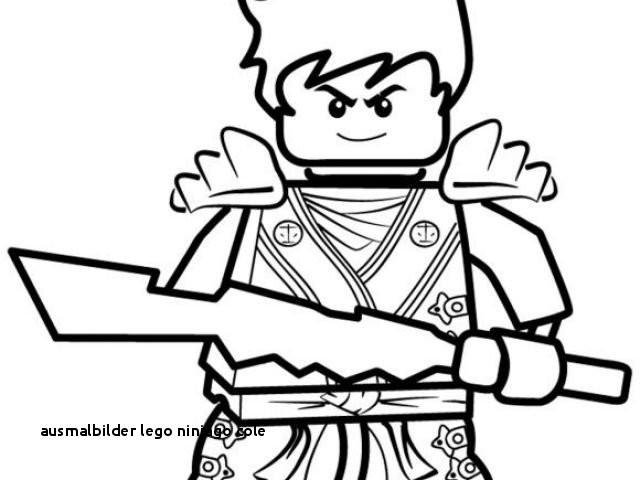 Ninjago Cole Ausmalbilder Frisch 23 Ausmalbilder Lego Ninjago Cole