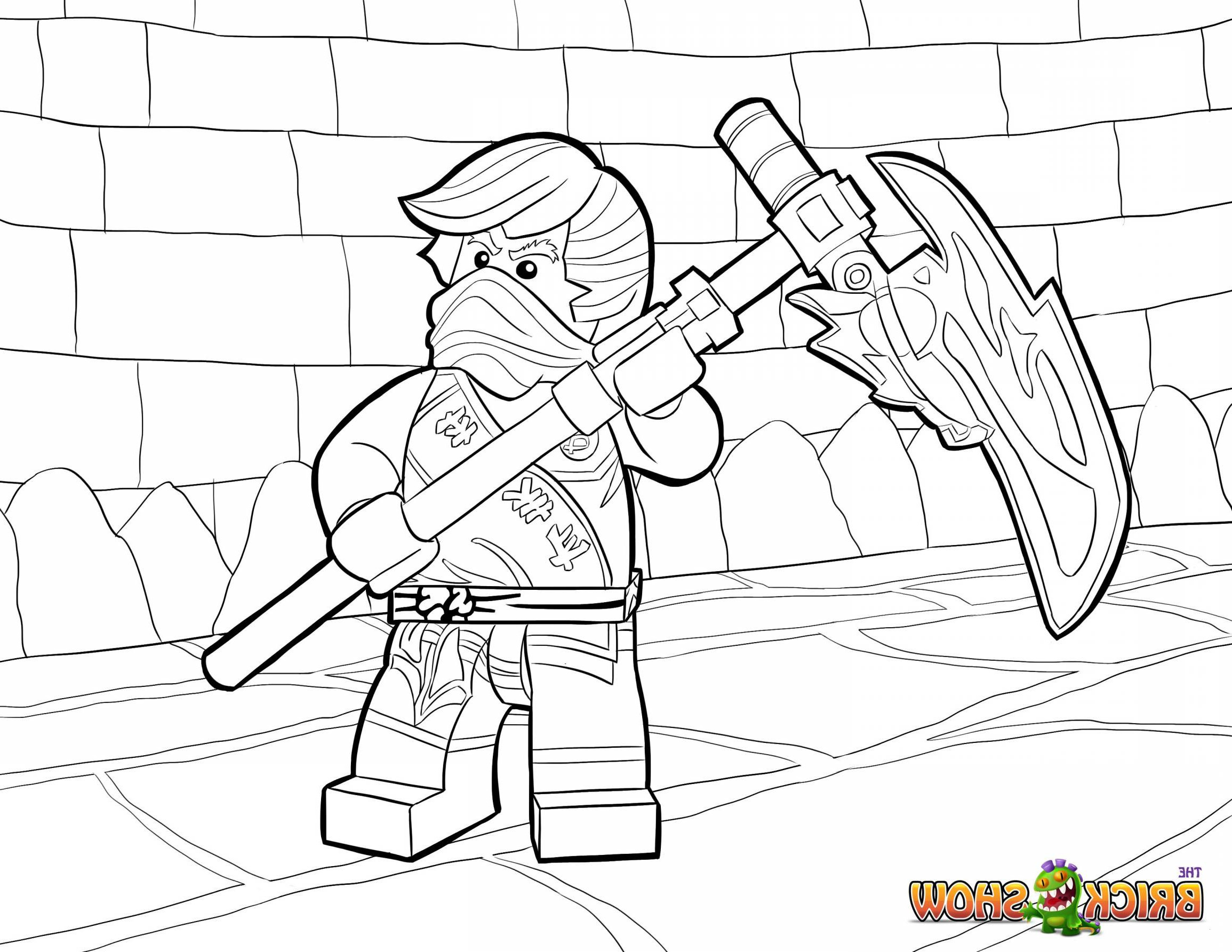 Ninjago Cole Ausmalbilder Frisch 25 Lecker Ausmalbild Ninjago – Malvorlagen Ideen Bild