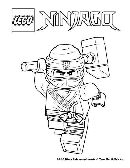 Ninjago Cole Ausmalbilder Frisch Ausmalbilder Ninjago Cole Ausmalbilder Ninjago Movie Ideen Ninjago Bild