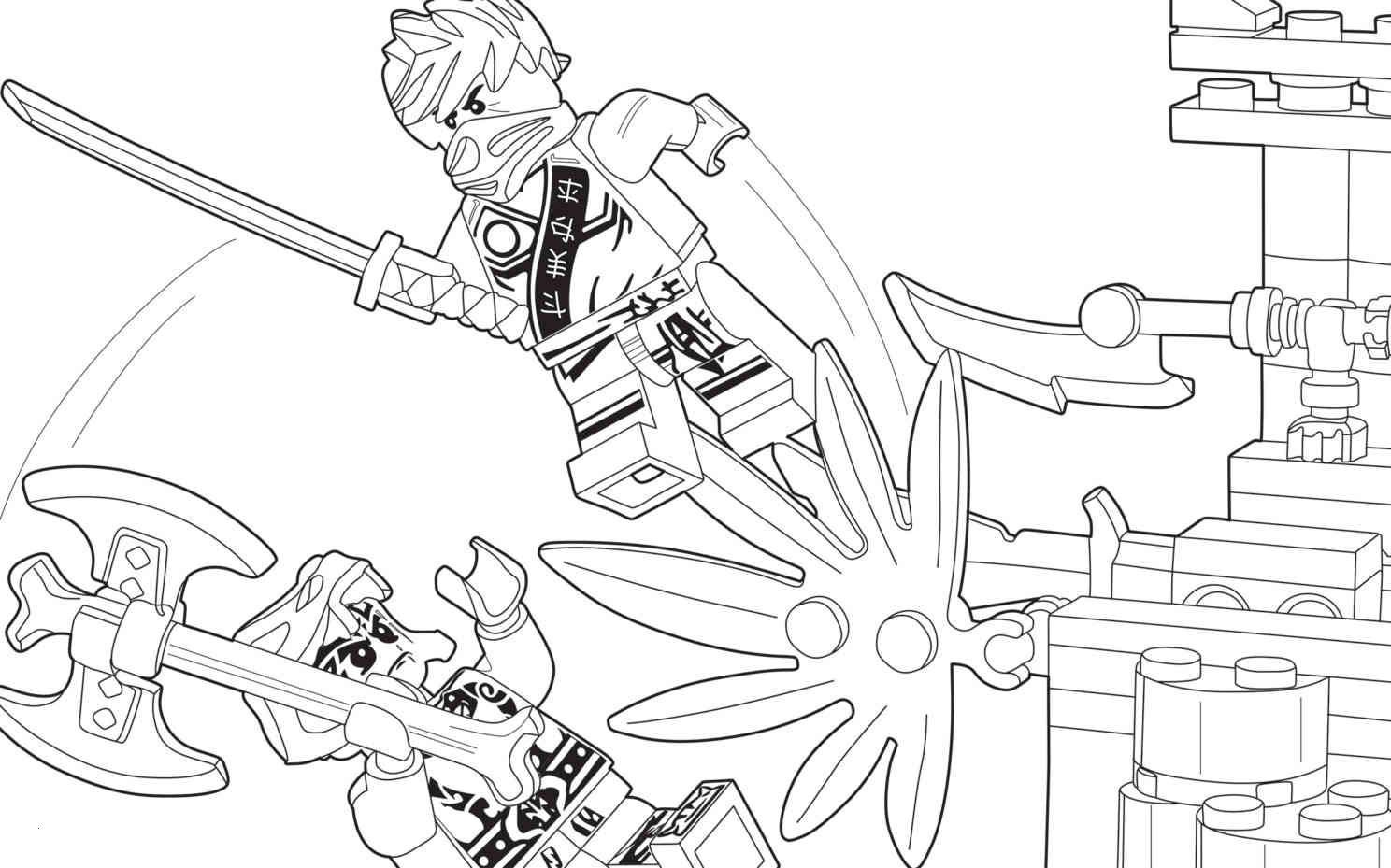 Ninjago Cole Ausmalbilder Inspirierend Lloyd Ninjago Coloring Page Lego Ninjago Kai with Sword Coloring Fotografieren