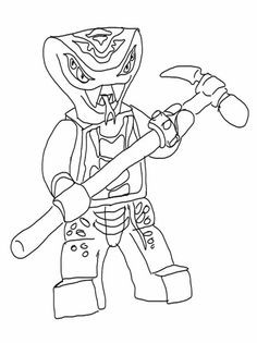 Ninjago Cole Ausmalbilder Neu Ausmalbilder Ninjago – Ausmalbilder Für Kinder Stock
