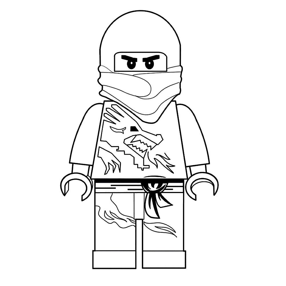 Ninjago Jay Ausmalbild Genial Lego Ninjago Ausmalbilder Jay Genial Kai Bera Pinterest Sammlung