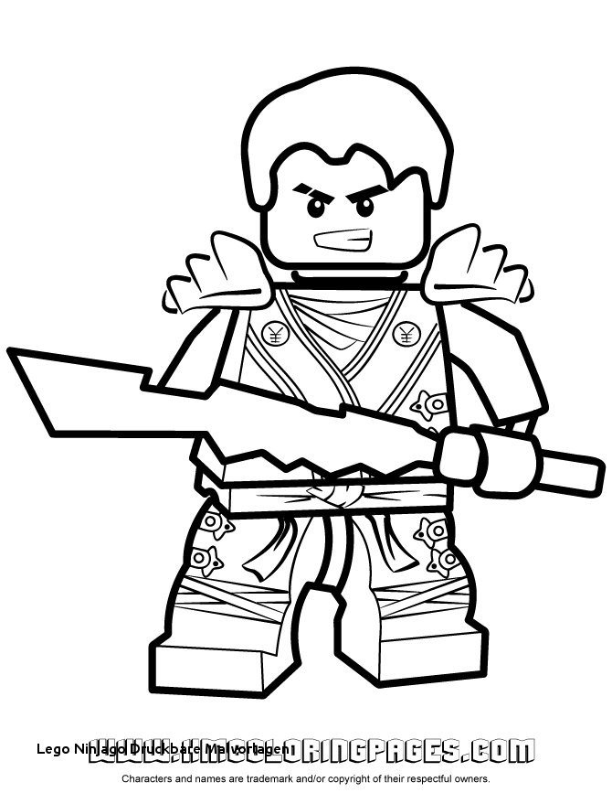 Ninjago Jay Ausmalbilder Das Beste Von 26 Lego Ninjago Druckbare Malvorlagen Galerie