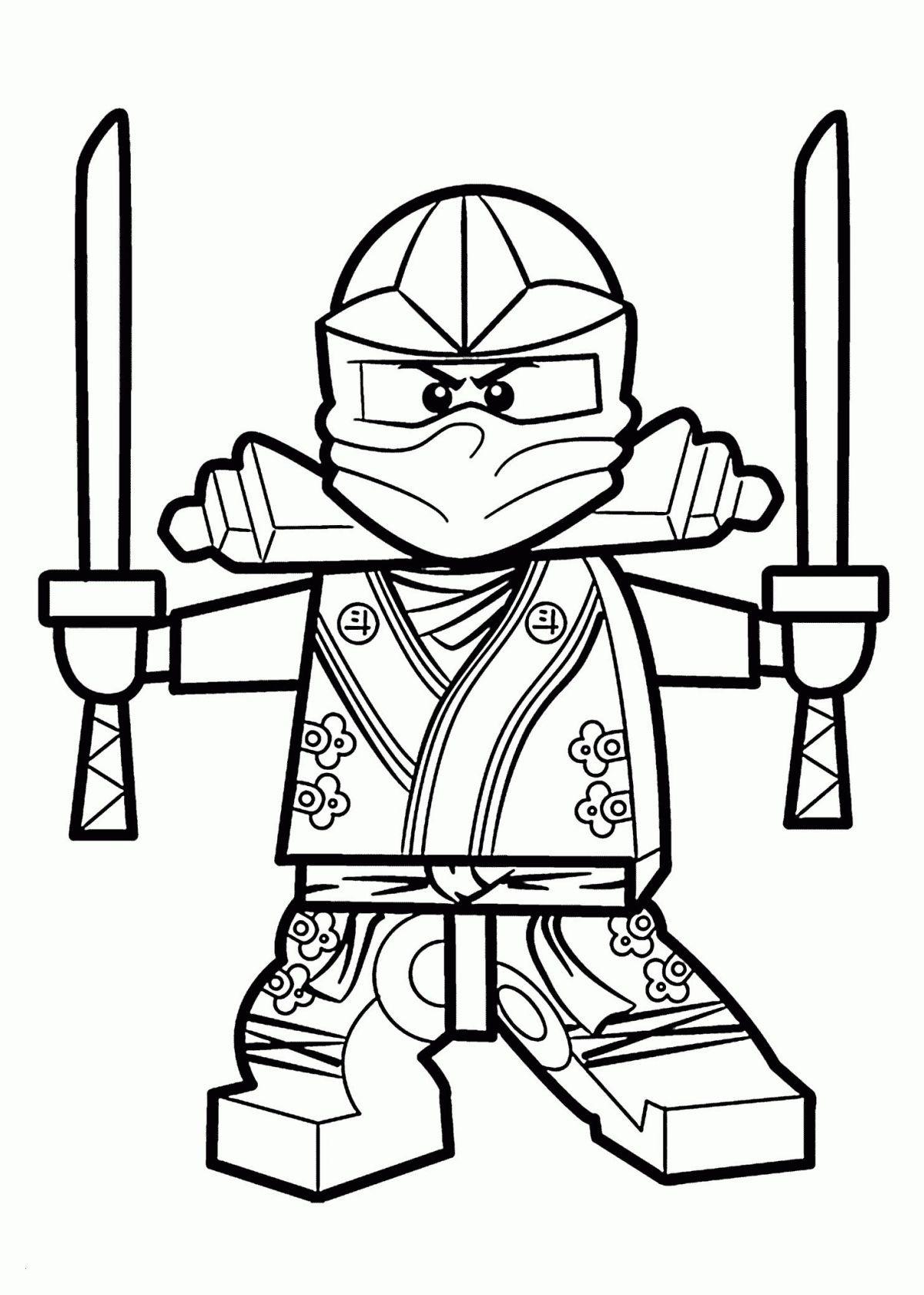 Ninjago Jay Ausmalbilder Inspirierend 40 Ninjago Ausmalbilder Goldener Ninja Scoredatscore Elegant Ninjago Sammlung