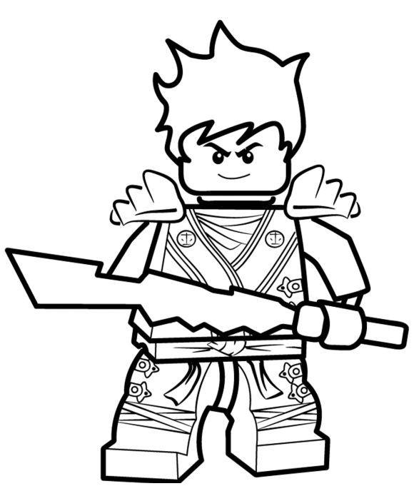 Ninjago Kai Ausmalbilder Das Beste Von Ausmalbilder Ninjago Kai Ideen 8 Best Ninjas Pinterest Bild