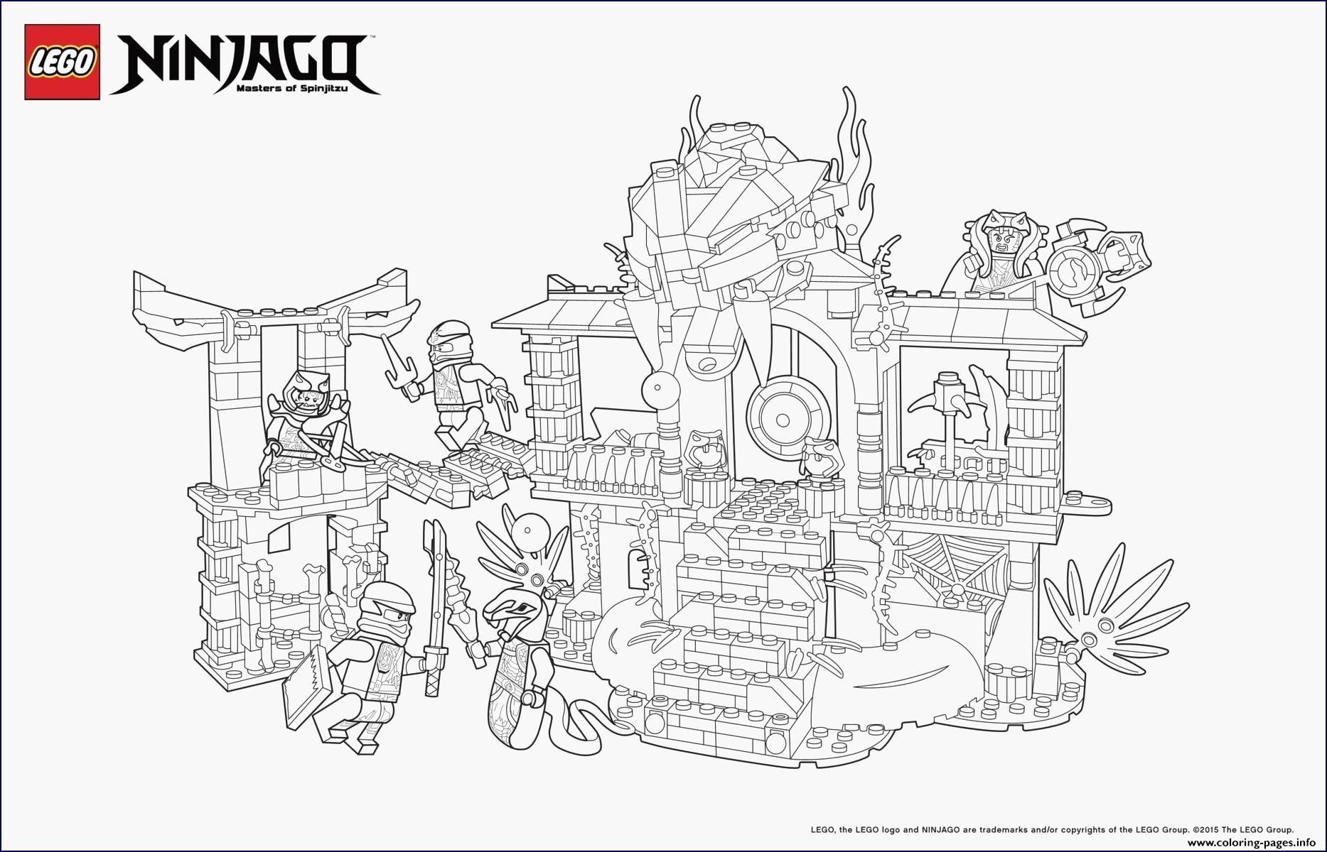 Ninjago Lego Ausmalbilder Genial Titan Masters Elegant Bmw X3 2 0d 38b64a05 S – the Best Sport Das Bild
