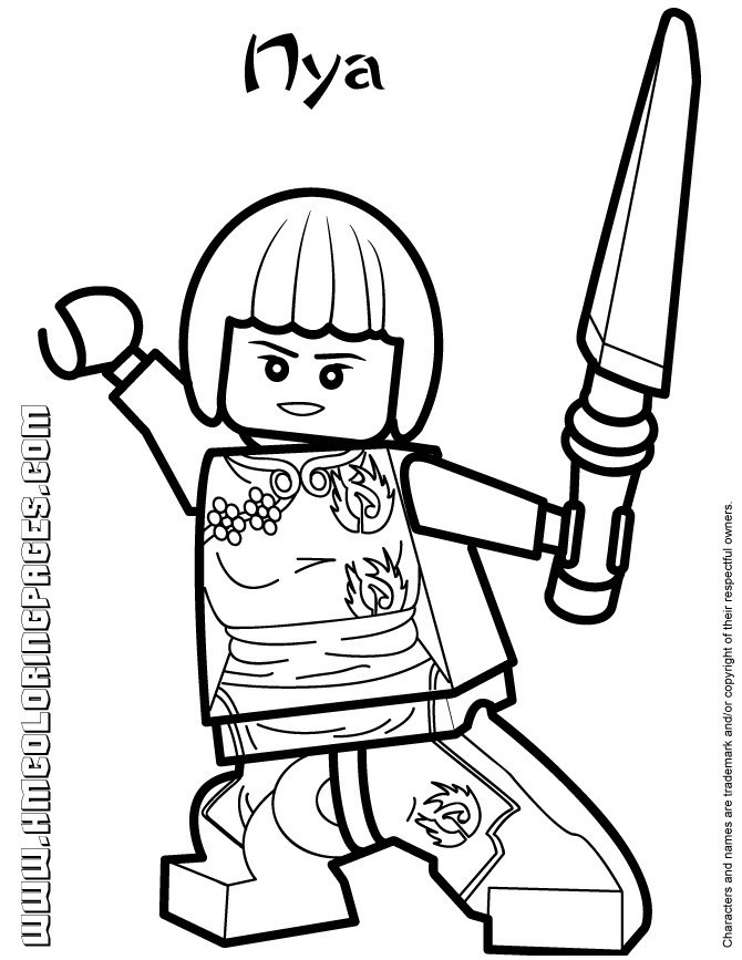 Ninjago Lloyd Ausmalbild Frisch 315 Kontenlos Ausmalbilder Ninjago Zane Das Bild