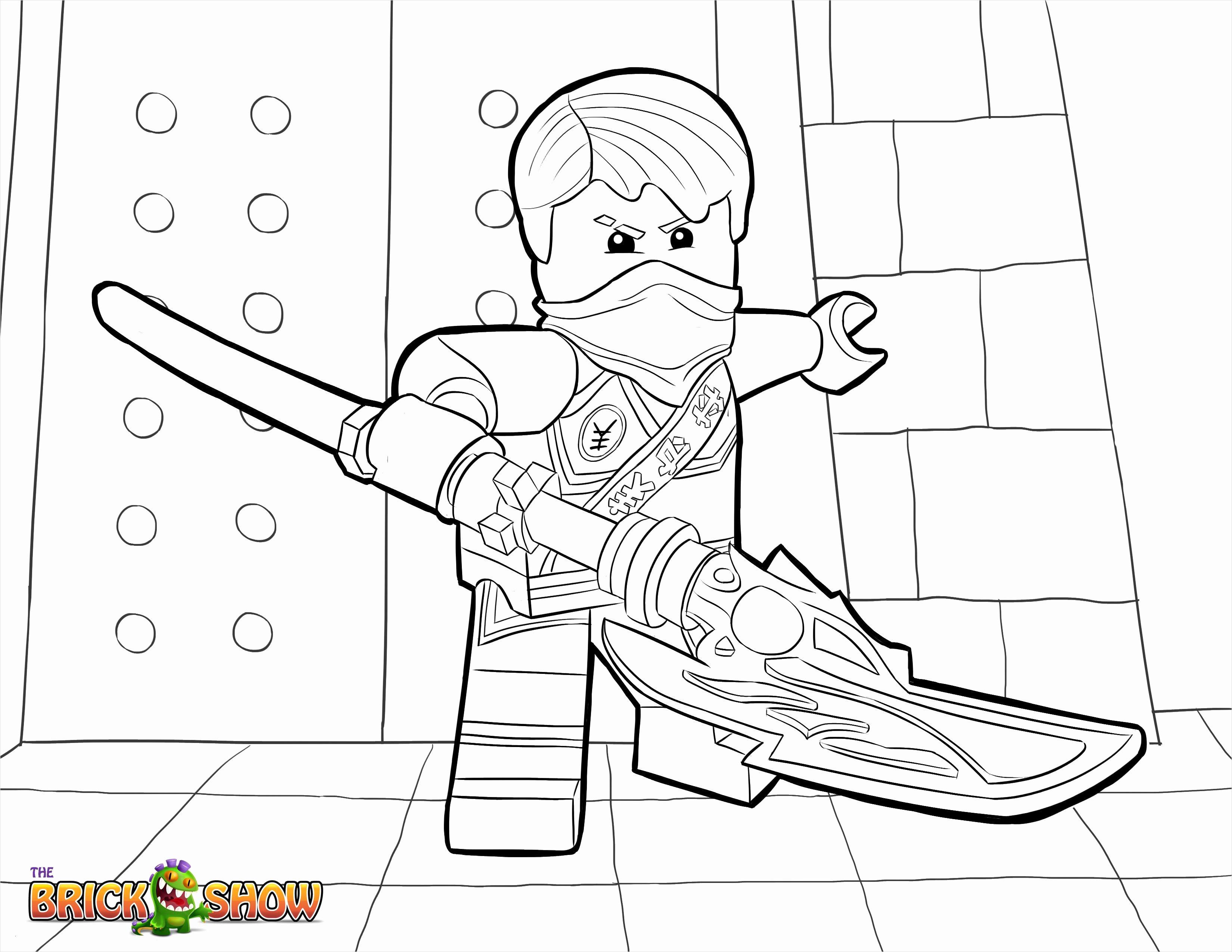 Ninjago Lloyd Ausmalbilder Frisch Malvorlagen Ninjago Lloyd Neu Lego Ninjago Coloring Pages to Print Fotografieren