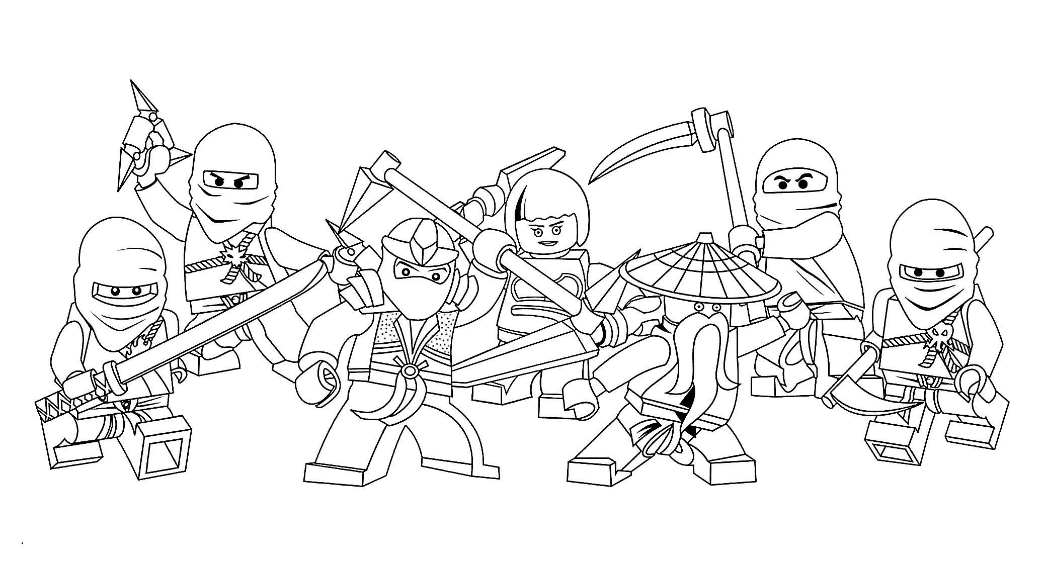 Ninjago Lloyd Ausmalbilder Frisch Ninjago Ausmalbilder Lloyd 2015 Inspirierend Free Printable Lego Bild