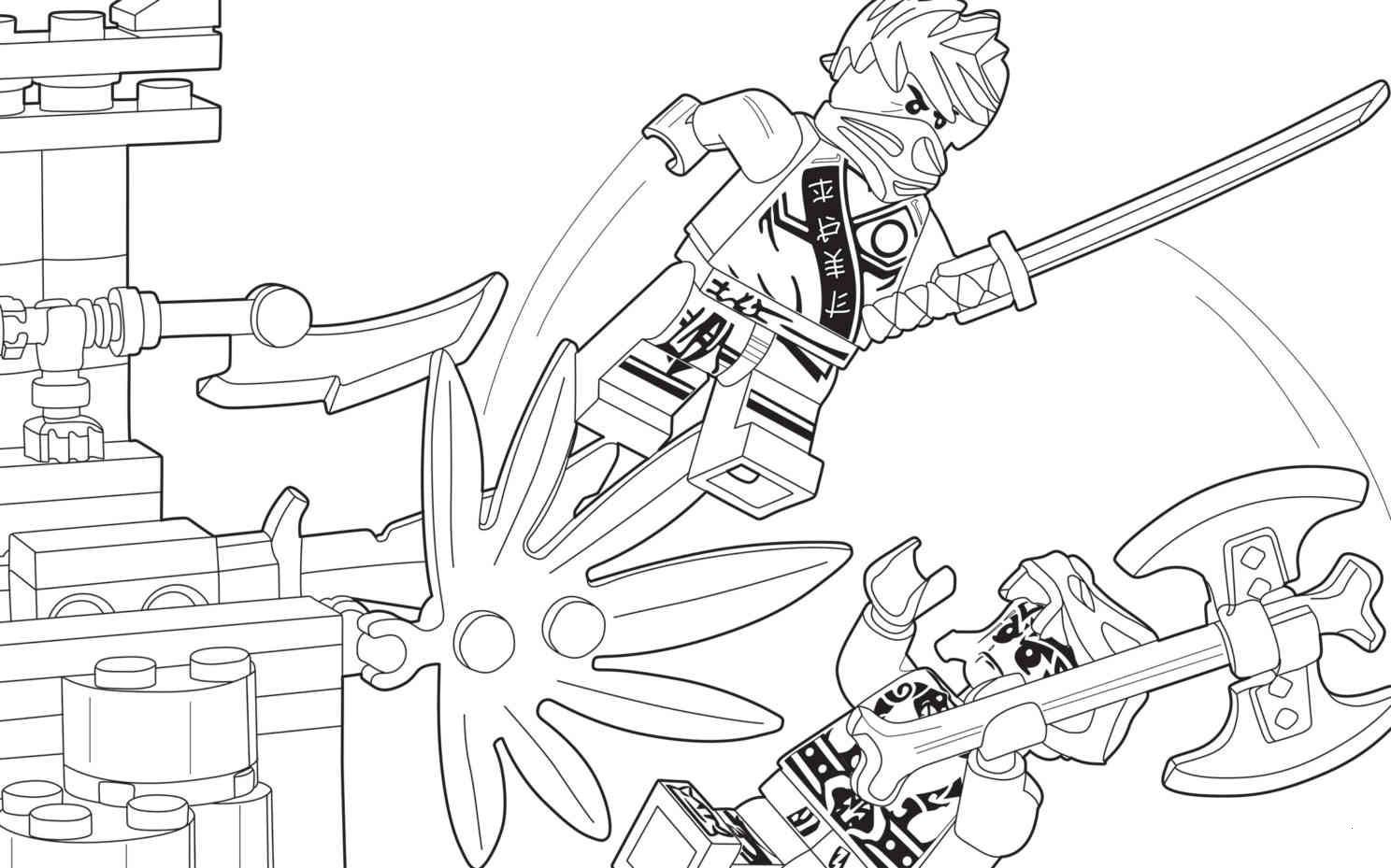 Ninjago Lloyd Ausmalbilder Neu 34 Beste Von Ninjago Zane – Malvorlagen Ideen Fotos