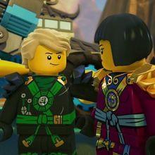 Ninjago Lloyd Bilder Einzigartig Nya Lego Ninjago Wiki Bilder