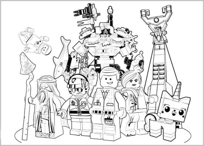 Ninjago Morro Ausmalbilder Das Beste Von Malvorlagen Lego Movie Stock