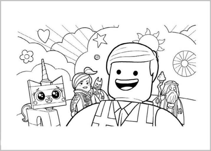 Ninjago Morro Ausmalbilder Einzigartig Malvorlagen Lego Movie Galerie