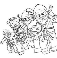 Ninjago Morro Ausmalbilder Inspirierend Ausmalbilder Ninjago – Ausmalbilder Für Kinder Bilder