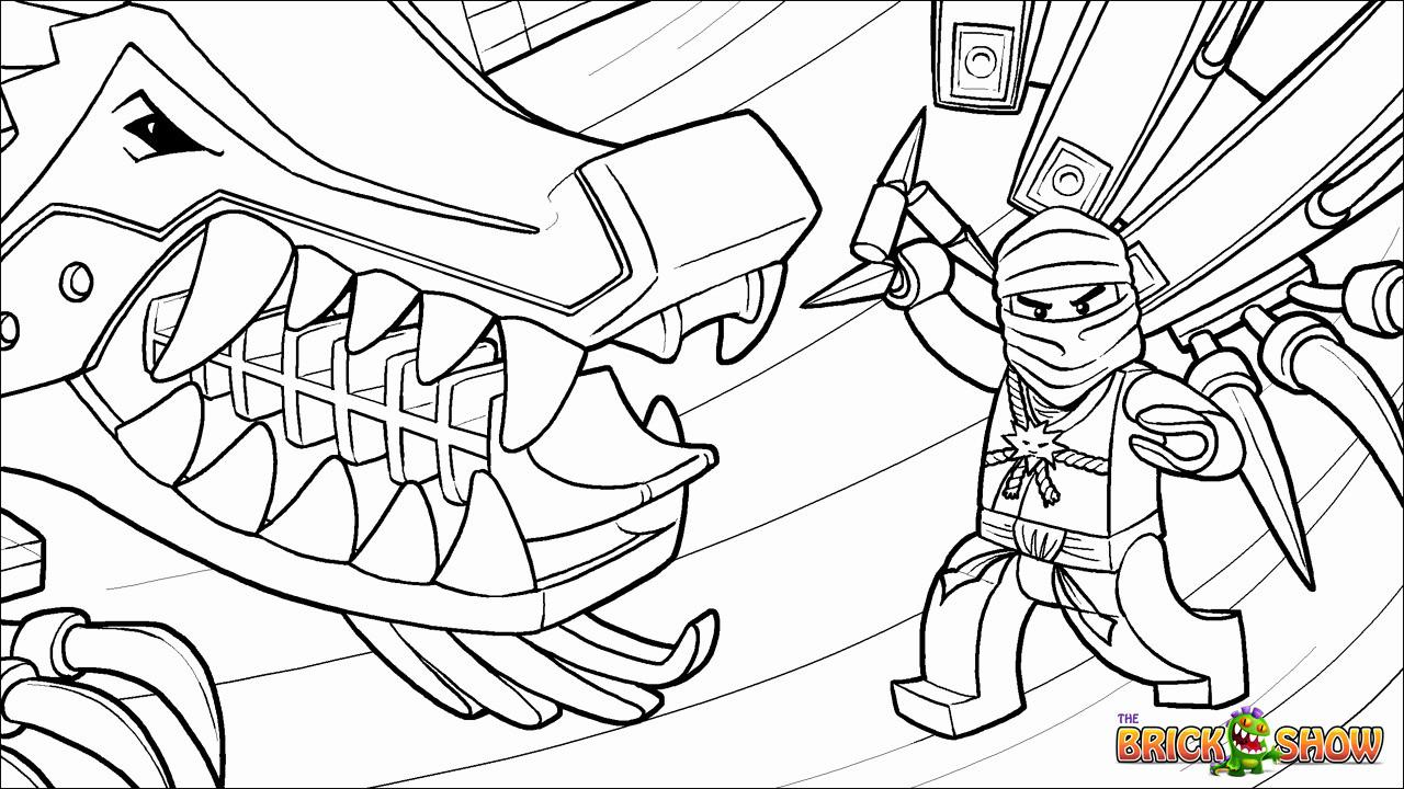 Ninjago Pythor Ausmalbilder Frisch Ninja Ninjago Coloring Pages Lego Ninjago Coloring Sheet Sheets Das Bild