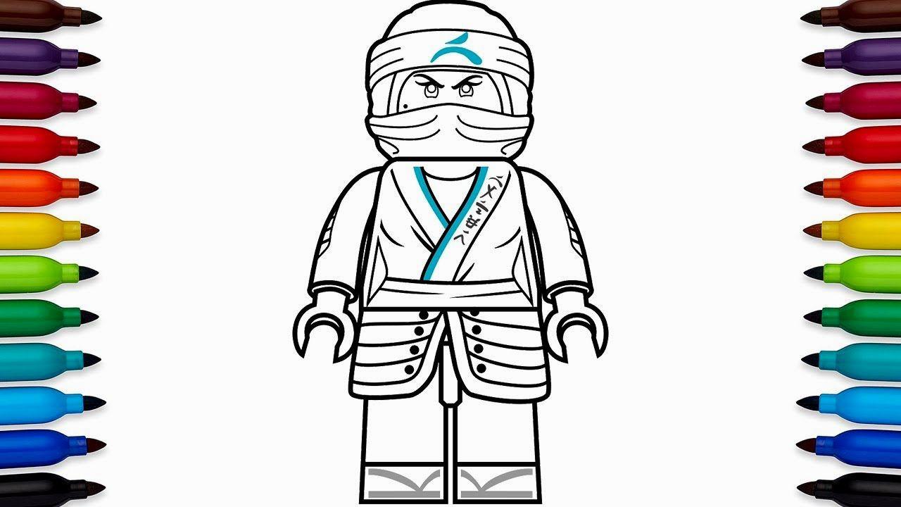 Ninjago Waffen Ausmalbilder Das Beste Von How to Draw Lloyd From Lego Ninjago Movie Elegant Ausmalbilder Sammlung