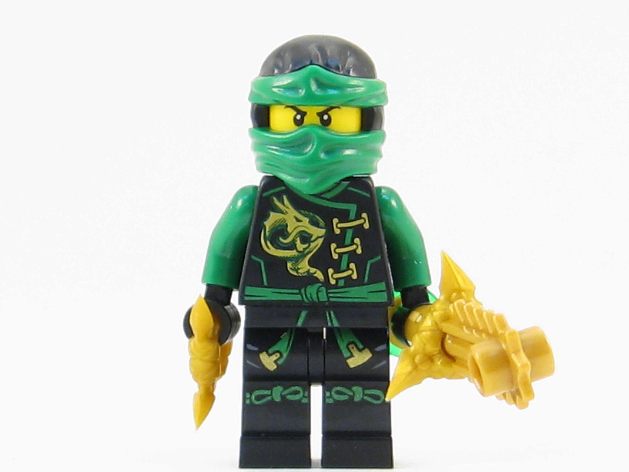 Ninjago Waffen Ausmalbilder Inspirierend Lego Ninjago Skybound Lloyd Green Ninja Minifigure Sky Pirate New Fotos
