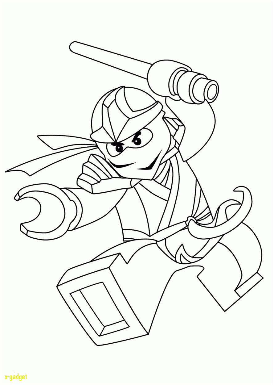 Ninjago Zane Ausmalbilder Einzigartig 34 Inspirierend Ninja Ausmalbild – Große Coloring Page Sammlung Das Bild