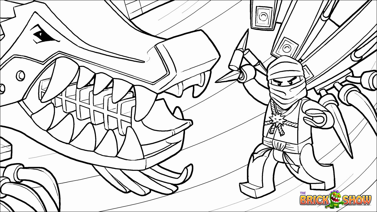 Ninjago Zane Ausmalbilder Einzigartig Lego Chima Coloring Pages New Printable Coloring Page for Lego Schön Sammlung