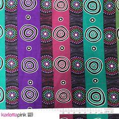 Die 31 besten Bilder von Australian Aborigine Fabrics
