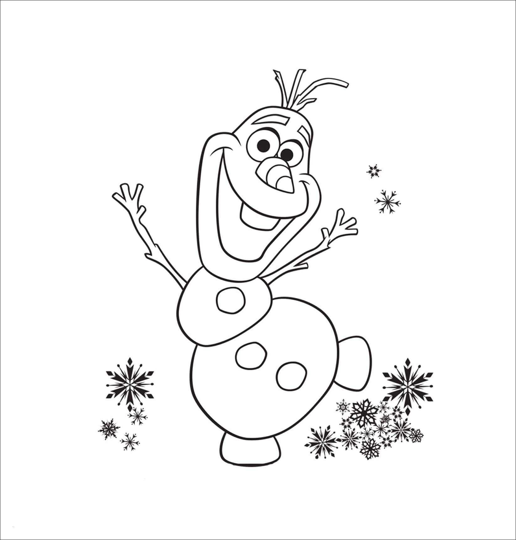 Olaf Frozen Ausmalbilder Das Beste Von Elsa Und Anna Malvorlagen 40 Frozen Ausmalbilder Olaf Bilder