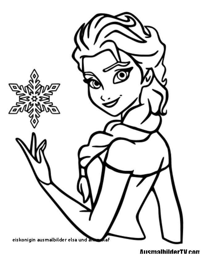 Olaf Frozen Ausmalbilder Einzigartig Eiskonigin Ausmalbilder Elsa Und Anna Olaf Frozen Ausmalbilder Fotos
