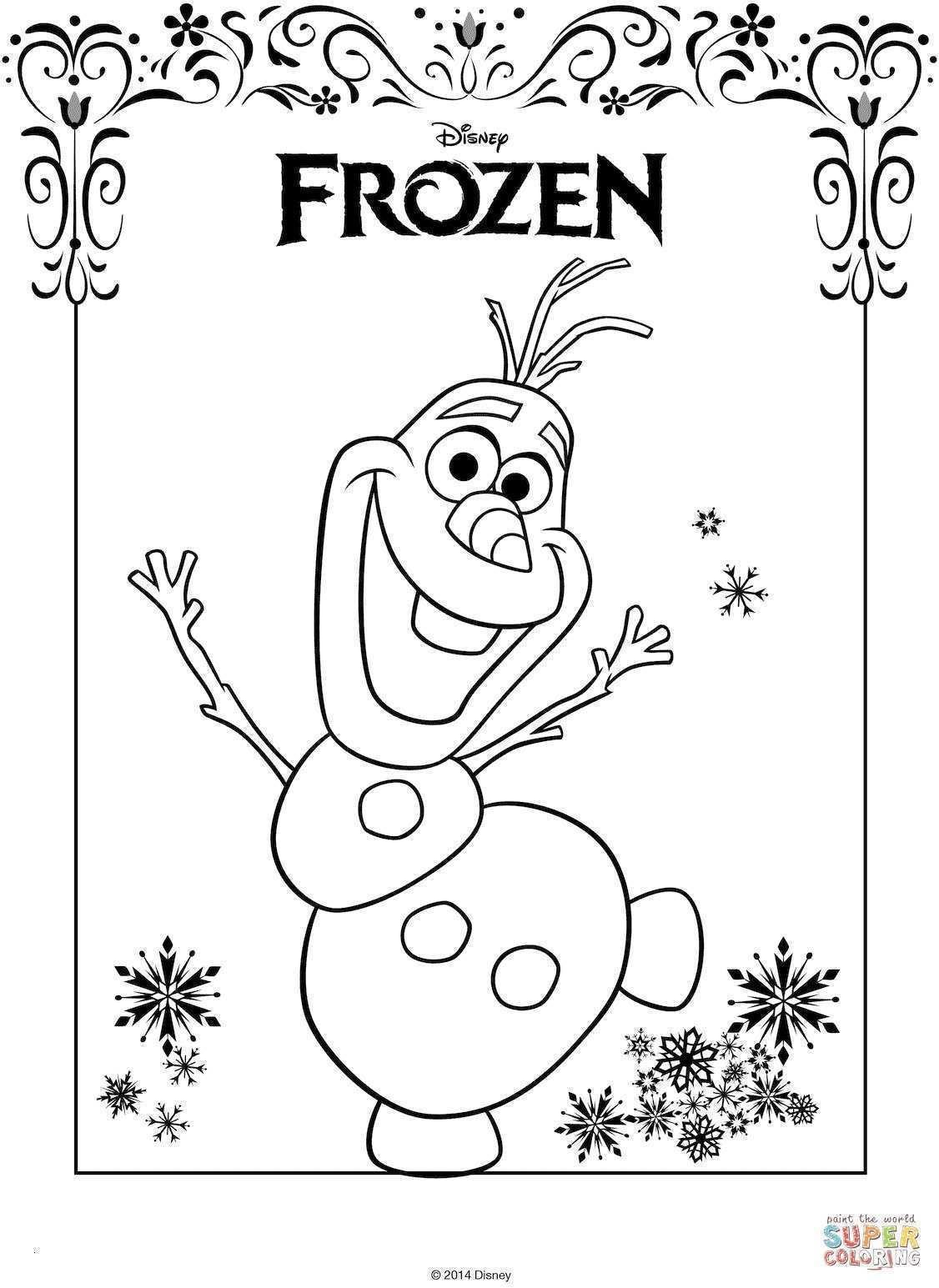 Olaf Frozen Ausmalbilder Inspirierend Coloriage Olaf Et Elsa Luxe 32 Olaf Frozen Ausmalbilder Fotos